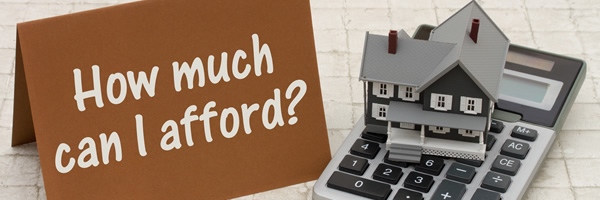 Affording a Home