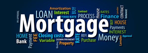 Mortgage Anatomy